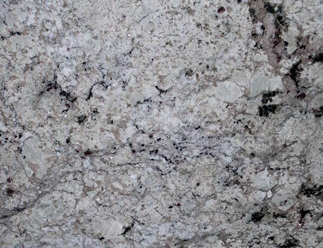 Delicatus emerald naturale granitos e m rmores for Granito blanco delicatus